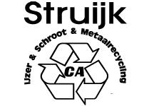 gespecialiseerd in het ophalen, afvoeren, verwerken en recyclen van uw oud ijzer en metalen.